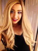 Charlotte blonde