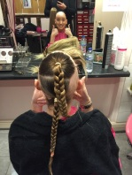 Plaits to go